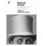 Time Regained - Marcel Proust, Andreas Mayor, Terence Kilmartin, D.J. Enright