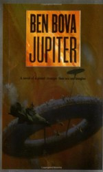 Jupiter - Ben Bova