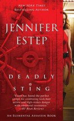 Deadly Sting - Jennifer Estep