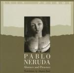 Pablo Neruda: Absence and Presence - Luis Poirot, Pablo Neruda, Alastair Reid