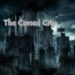 The Cursed City - Xunaira J.