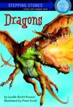 Dragons - Lucille Recht Penner, Peter Scott
