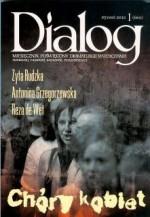 Dialog, nr 1 (662) / styczeń 2012. Chóry kobiet - Zyta Rudzka, Antonina Grzegorzewska, Raza de Wet, Redakcja miesięcznika Dialog