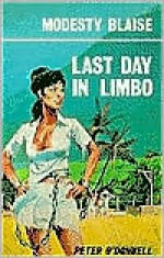 Last Day in Limbo - Peter O'Donnell