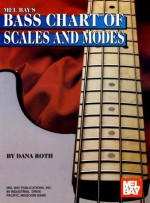 Bass Chart of Scales and Modes - Dana Roth