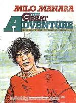 The Great Adventure - Milo Manara
