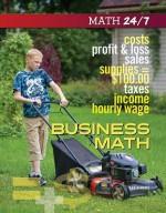 Business Math - Rae Simons
