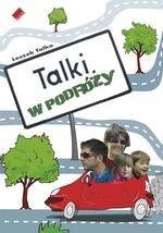 Talki w podróży - Leszek K. Talko