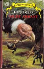 Night Arrant - Gary Gygax
