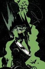 Batman and Catwoman #22 - Peter J. Tomasi, Patrick Gleason, Mick Gray, J. Calafiore