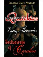 Seductress of Caralon - Lacey Alexander