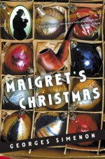 Maigret's Christmas: Nine Stories - Georges Simenon, Jean Stewart