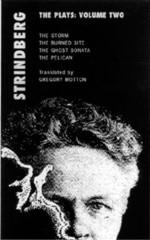 Strindberg: The Plays: Volume Two (Absolute Classics) - August Strindberg