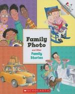 Family Photo and Other Family Stories - Betsy Franco, Mary Margaret Perez-Mercado, David F. Marx