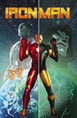 Iron Man: Fatal Frontier - Al Ewing
