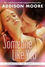 Someone Like You - Addison Moore
