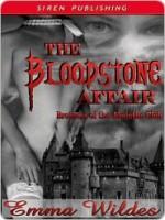 The Bloodstone Affair - Emma Wildes