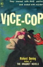Vice-Cop - Richard Deming
