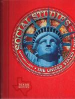Social Studies: The United States - Scott Foresman