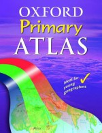 Oxford Primary Atlas - Patrick Wiegand