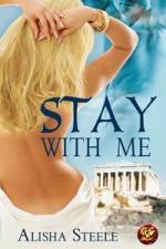 Stay with Me ( 28 Days of Heart ) - Alisha Steele