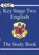 English: Key Stage Two: The Study Book - Richard Parsons