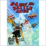 G-8 and His Battle Aces #21 - Robert J. Hogan