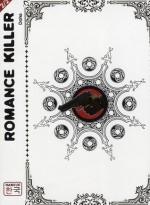 Romance Killer, Tome 2 : - Doha, Nicolas Hérole, Miran Kang-Hérole