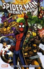 Spider-Man and the Secret Wars - Paul Tobin, Jim Shooter, Patrick Scherberger, Clayton Henry, Mike Zeck, John Beatty, Terry Pallot