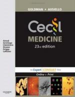 Cecil Medicine: Expert Consult - Online and Print, 23e - Lee Goldman, Dennis Arthur Ausiello