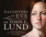 Daughters of Eve - John Lewis Lund