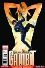 Gambit (Number 2) - James Asmus, Clay Mann, Seth Mann, Rachelle Rosenberg