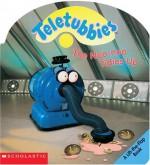 Noo-noo Tidies Up - Scholastic Inc., Scholastic Inc.