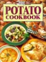 "Potato Cookbook (""Australian Women's Weekly"" Home Library) - Maryanne Blacker"
