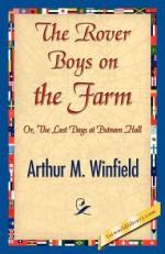 The Rover Boys on the Farm - Arthur M. Winfield