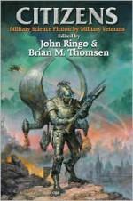 Citizens - Arthur C. Clarke, Brian M. Thomsen, John Ringo
