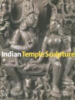 Indian Temple Sculpture - John Guy