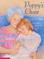 Poppy's Chair - Karen Hesse, Kay Life