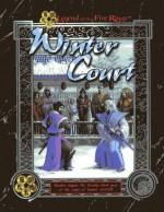 Winter Court: Kyuden Seppun - Jennifer Brandes, Scott Gearin, Chris Hepler, Kevin Millard