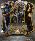 Magic the Gathering: Shards of Alara Player's Guide - Wizards of the Coast, Anthony Francisco, Matt Stewart, Greg Staples, Jason Chan, Izzy, Anthony Franscisco, Chippy, Mark Tedin, Dave Kendall, Karl Kopinski, Thomas M. Baxa, Volkan Baga, Aleksi Briclot, Justin Sweet, Jaime Jones, Wayne Reynolds, Daarken, Devin Low, Raymond Sw