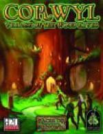 Corwyl: Village of the Wood Elves (D20 System) - Christina Stiles, James Ryman