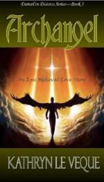 Archangel - Kathryn Le Veque