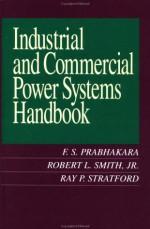 Industrial and Commercial Power System Handbook - F.S. Prabhakara, Robert L. Smith