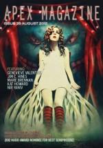 Apex Magazine - August 2012 (Issue 39) - Genevieve Valentine, Jim C. Hines, Kat Howard, Marie Brennan, Nir Yaniv, Lynne M. Thomas