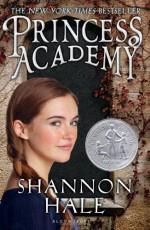 Princess Academy - Shannon Hale