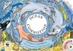Ocean Commotion [With CD (Audio)] - Debbie Cambell, Tim Stevens