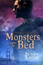 Monsters under the Bed - Susan Laine