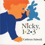 Nicky, 1-2-3 - Cathryn Falwell