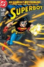 Superboy (1994-2002) #76 - Karl Kesel, Tom Grummett