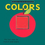 BUSY BLOCKS Colors - The Fun Way to Match and Learn - James Croft, Patty Smith